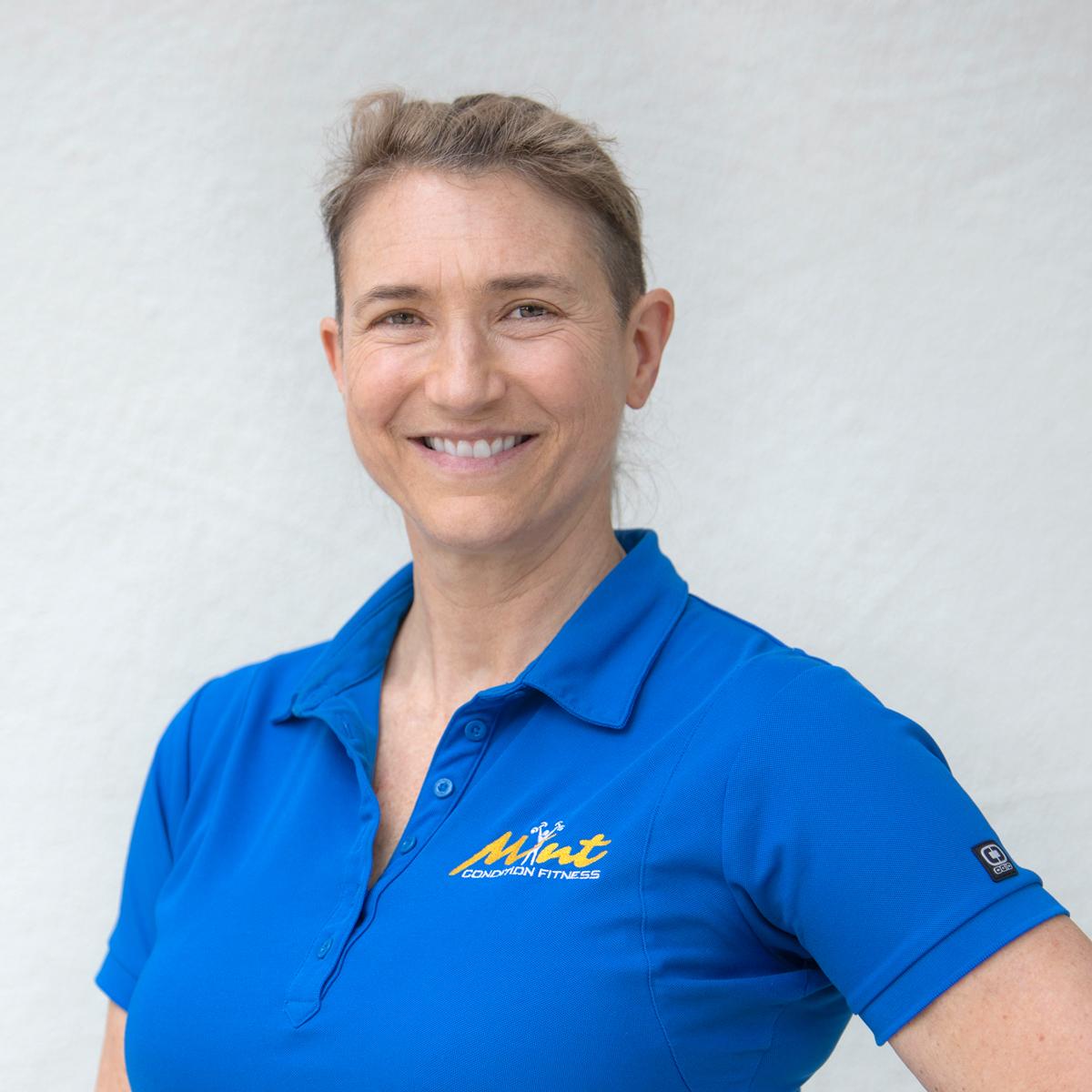 Hanna Levitz Fitness Coach